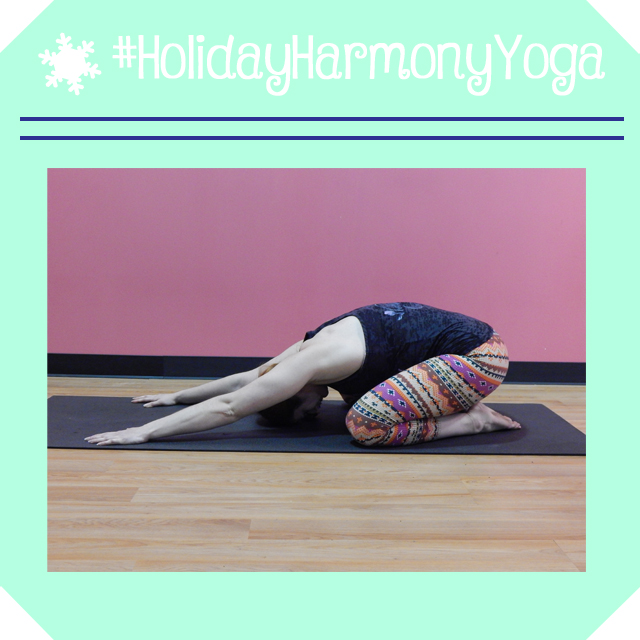 holidayharmonyyoga day 11 childs