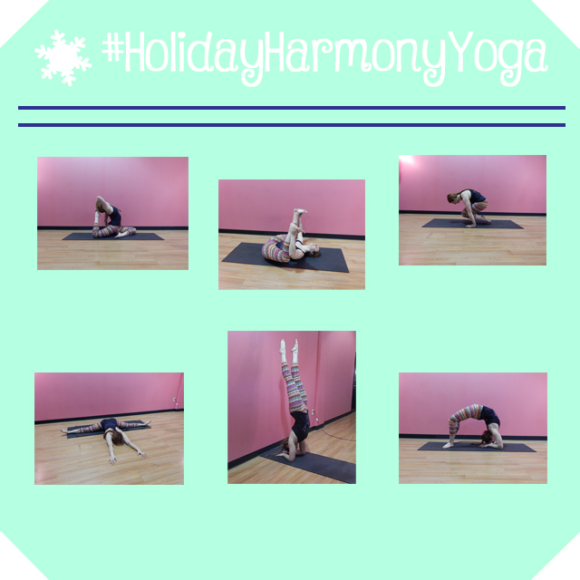 holidayharmonyyoga days 20 to 25