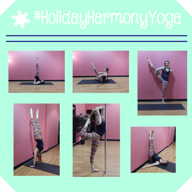 holidayharmonyyoga days 26-31