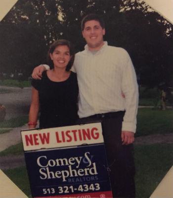 2009: Happy Homeowners!