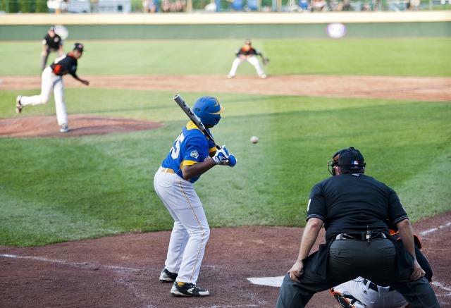 Summer Date Night Ideas Part 2. Baseball Game