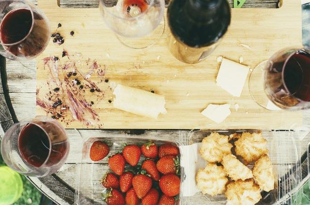 Summer Date Night Ideas Part 2. Cooking Class