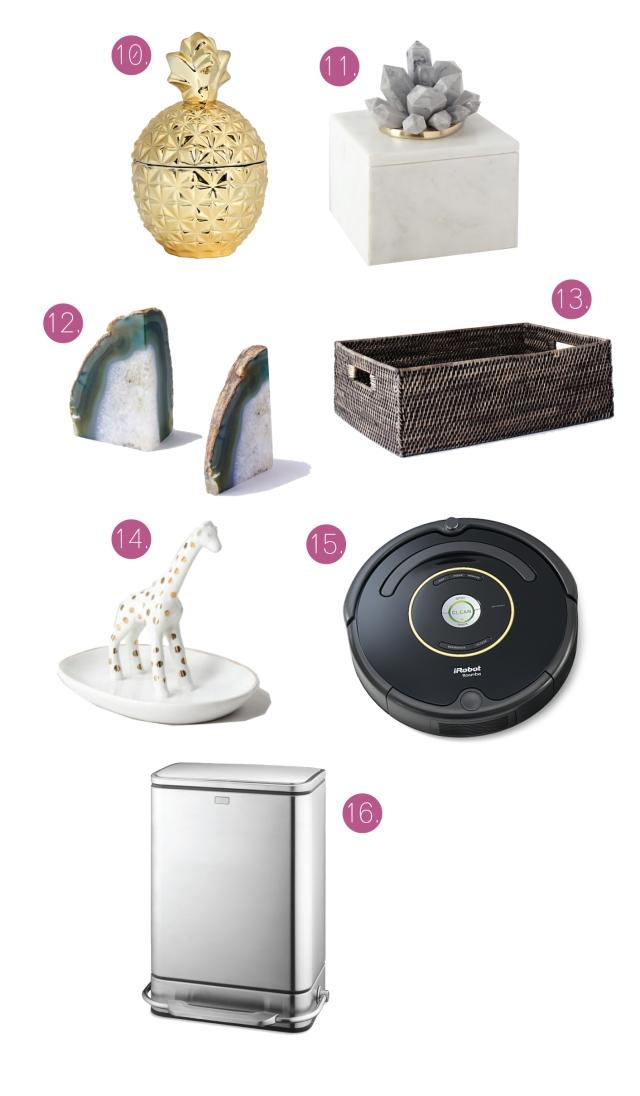 16 Stylish Organization Options for 2016